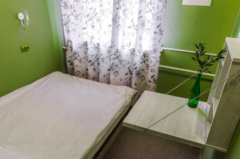 Стандартный двухместный номер, Большая Серпуховская улица, 60, Москва - Фотография 9