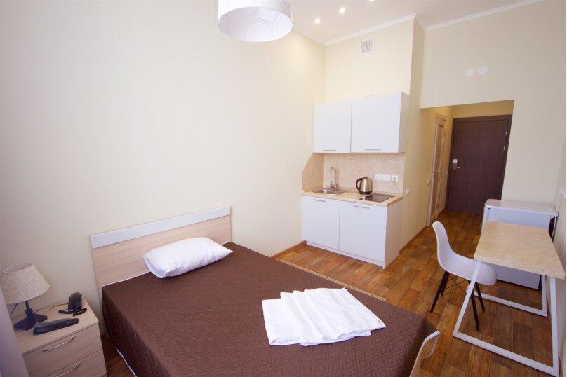 Отдельная комната, улица Партизана Железняка, 40Б, Красноярск - Фотография 5