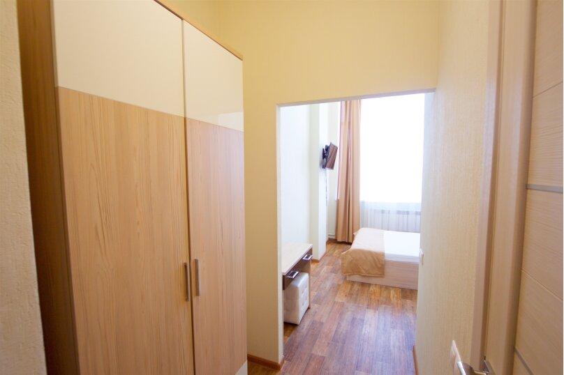Отдельная комната, улица Партизана Железняка, 40Б, Красноярск - Фотография 11