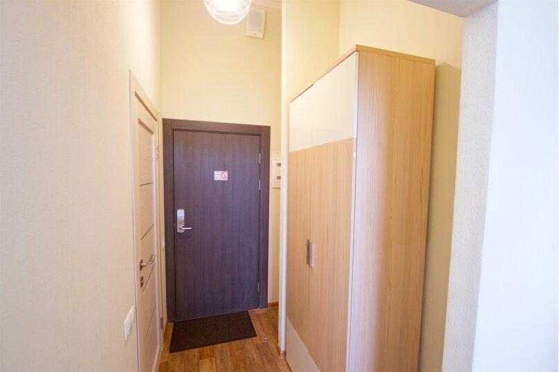Отдельная комната, улица Партизана Железняка, 40Б, Красноярск - Фотография 12