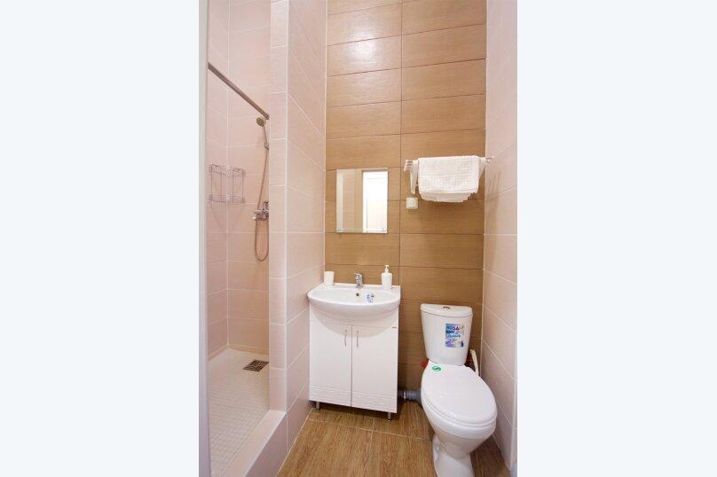 Отдельная комната, улица Партизана Железняка, 40Б, Красноярск - Фотография 13