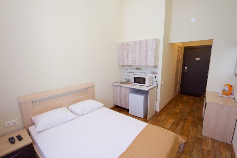 Отдельная комната, улица Партизана Железняка, 40Б, Красноярск - Фотография 16