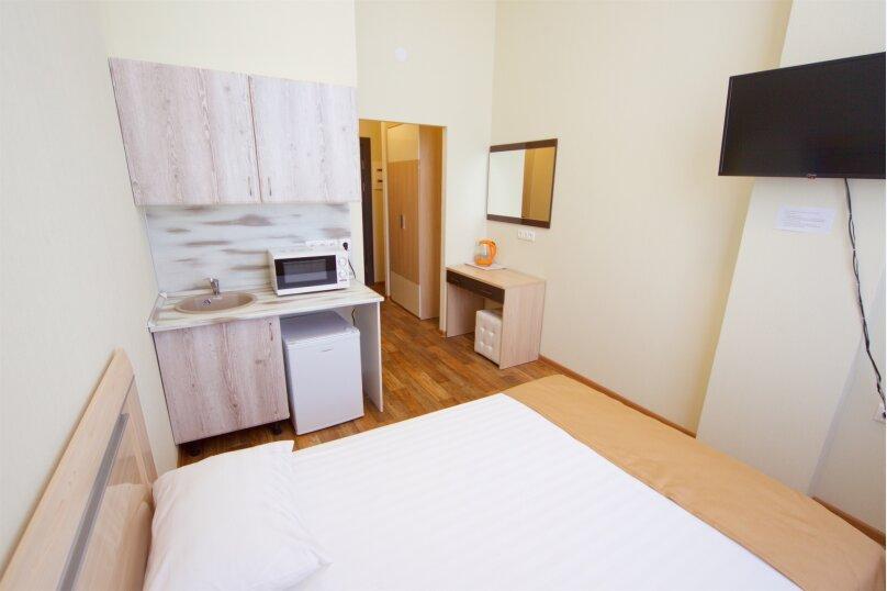 Отдельная комната, улица Партизана Железняка, 40Б, Красноярск - Фотография 17