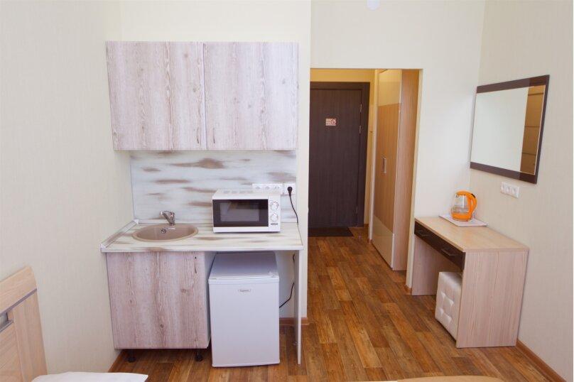Отдельная комната, улица Партизана Железняка, 40Б, Красноярск - Фотография 18