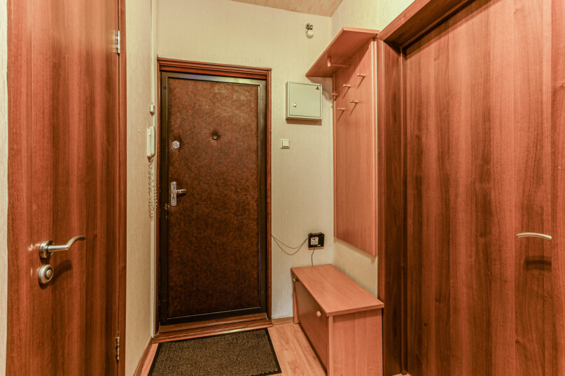 1-комн. квартира, 35 кв.м. на 2 человека, Полоцкая улица, 25к1, Москва - Фотография 7