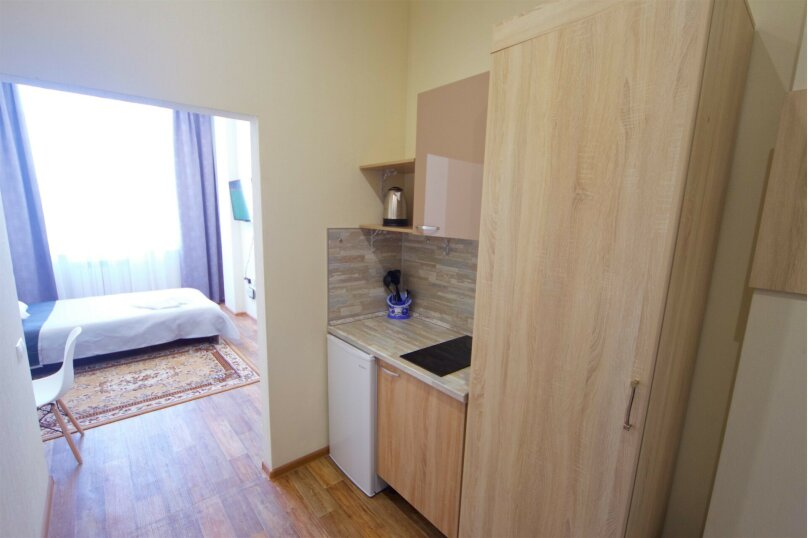 Отдельная комната, улица Партизана Железняка, 40Б, Красноярск - Фотография 19
