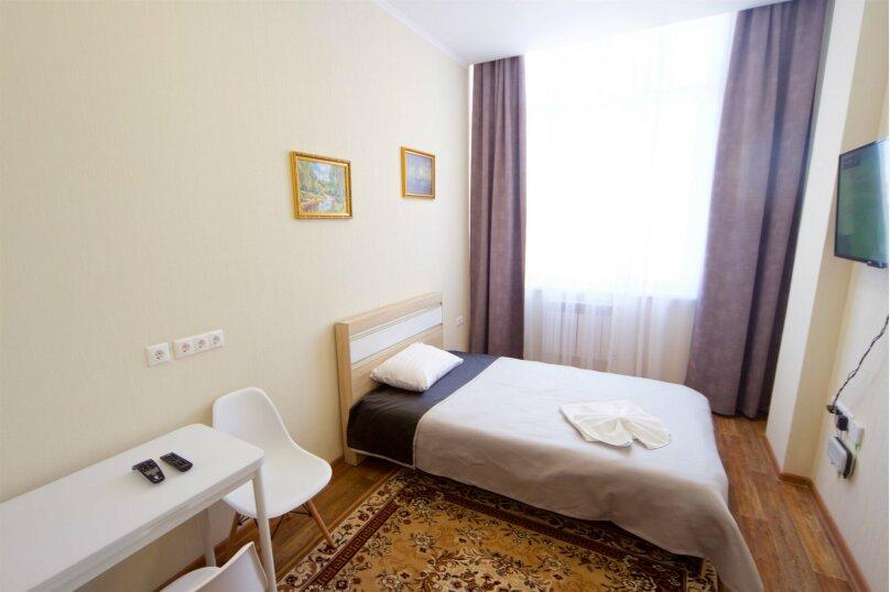 Отдельная комната, улица Партизана Железняка, 40Б, Красноярск - Фотография 20