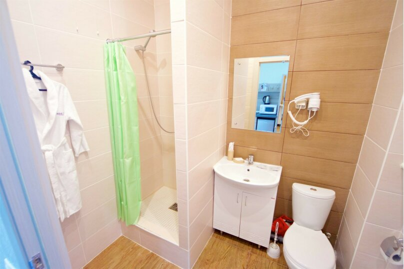 Отдельная комната, улица Партизана Железняка, 40Б, Красноярск - Фотография 21