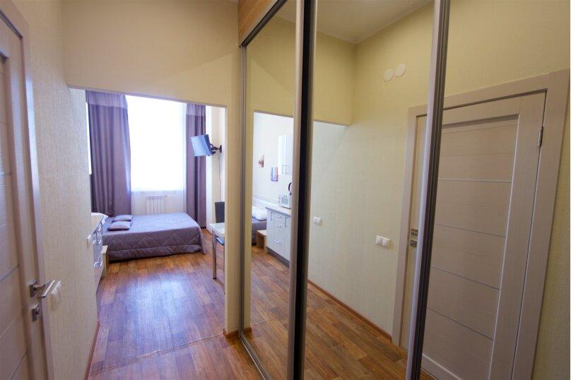 Отдельная комната, улица Партизана Железняка, 40Б, Красноярск - Фотография 22