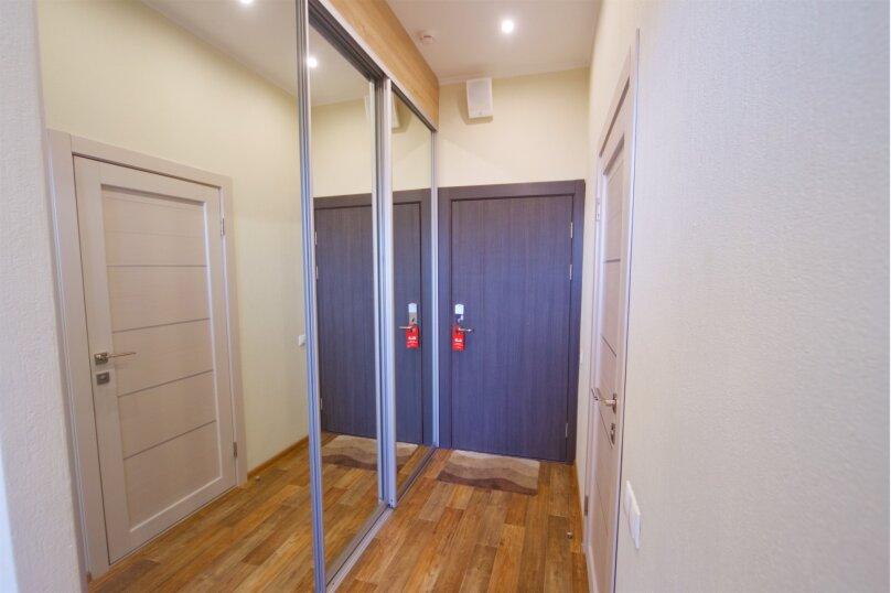 Отдельная комната, улица Партизана Железняка, 40Б, Красноярск - Фотография 23