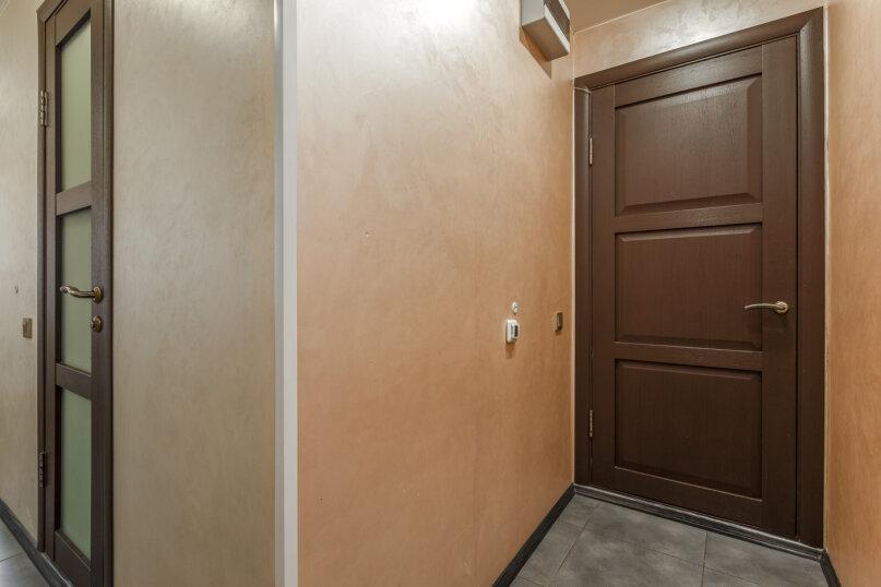 1-комн. квартира, 35 кв.м. на 2 человека, Профсоюзная улица, 110к2, Москва - Фотография 7
