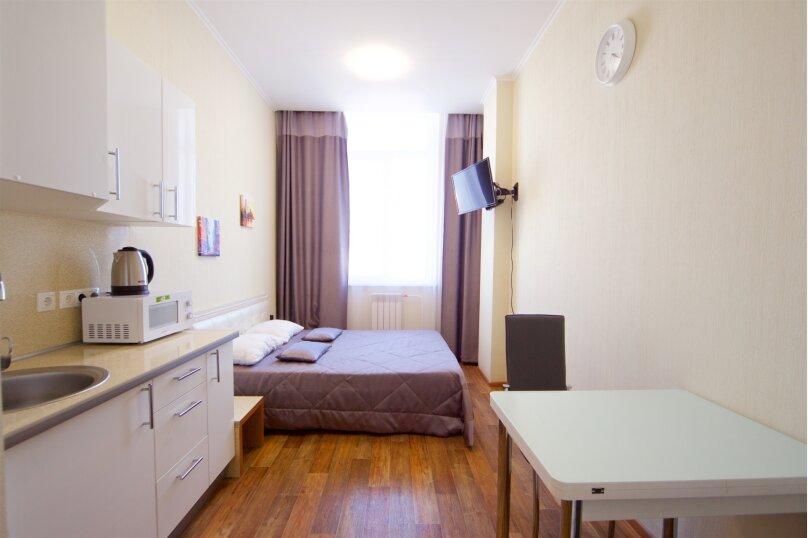 Отдельная комната, улица Партизана Железняка, 40Б, Красноярск - Фотография 25