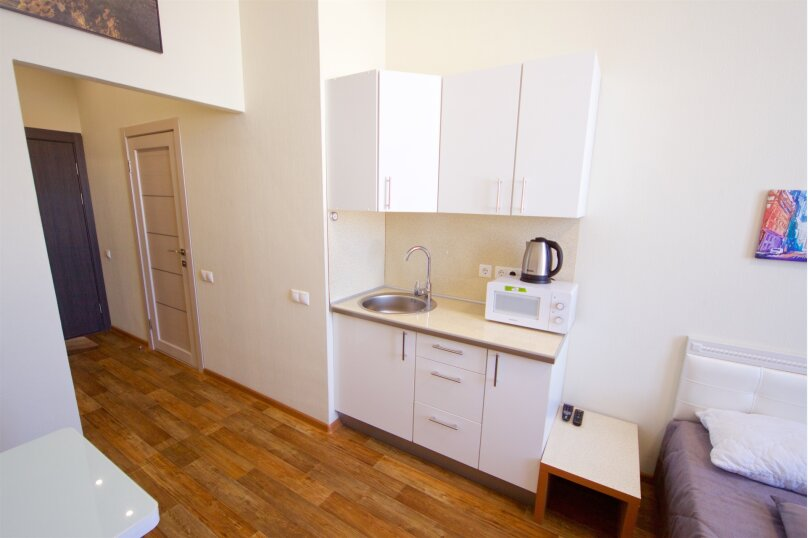 Отдельная комната, улица Партизана Железняка, 40Б, Красноярск - Фотография 29