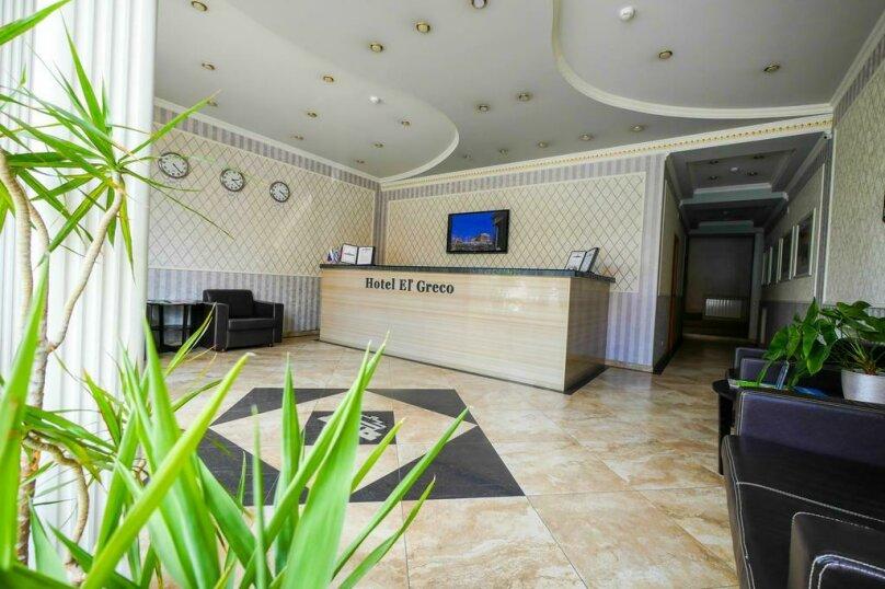 """Мини-отель """"El' Greco"""", улица Бабушкина, 156 на 17 номеров - Фотография 11"""
