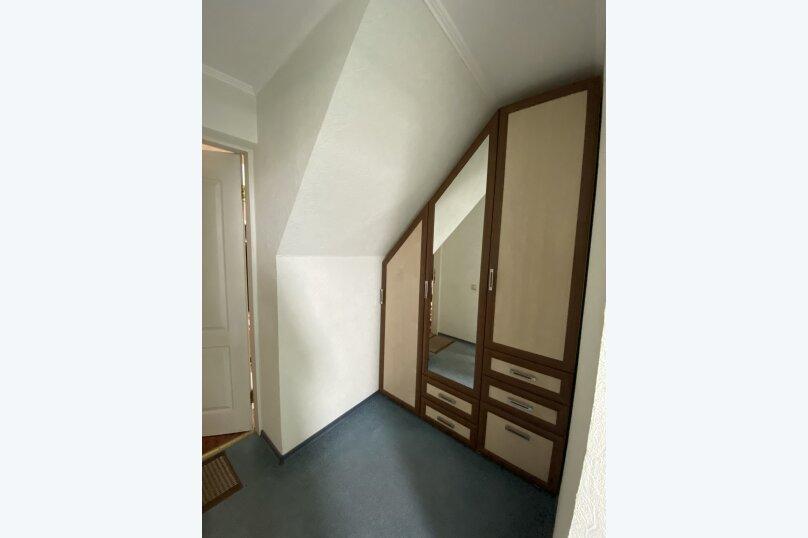 Однокомнатный без балкона, Первомайская улица, 12, Алушта - Фотография 3