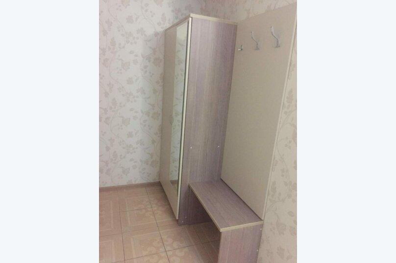 Двухместный стандарт с одной двухспальной кроватью, улица Кати Соловьяновой, 84, Анапа - Фотография 2