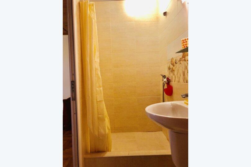 """Гостевой дом """"Merci.дом"""", улица Краснозелёных, 38 на 9 комнат - Фотография 61"""