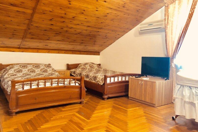 """Гостевой дом """"Merci.дом"""", улица Краснозелёных, 38 на 9 комнат - Фотография 65"""