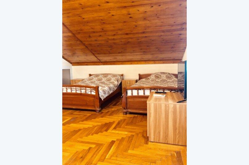 """Гостевой дом """"Merci.дом"""", улица Краснозелёных, 38 на 9 комнат - Фотография 66"""
