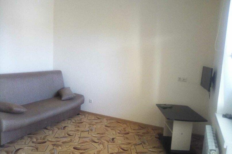 2х комнатный номер , Абинская улица, 18, Голубая бухта, Геленджик - Фотография 4