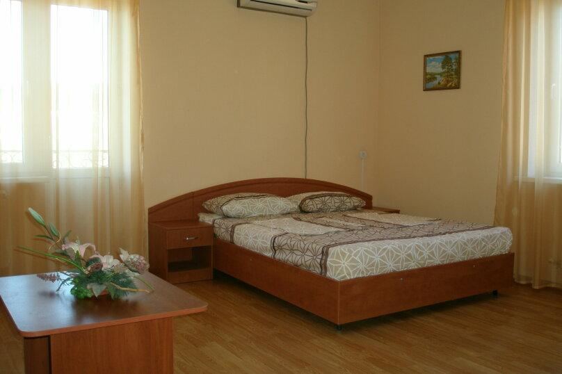 Трехместный номер, улица Тормахова, 19, Лазаревское - Фотография 4