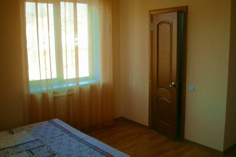 Трехместный номер, улица Тормахова, 19, Лазаревское - Фотография 5