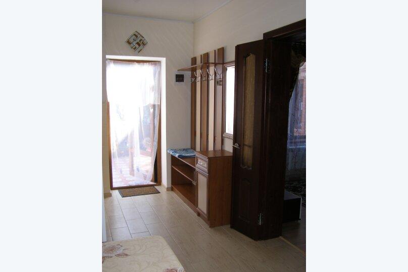 1-комн. квартира, 40 кв.м. на 5 человек, Краснодарская улица, 129, Ейск - Фотография 2
