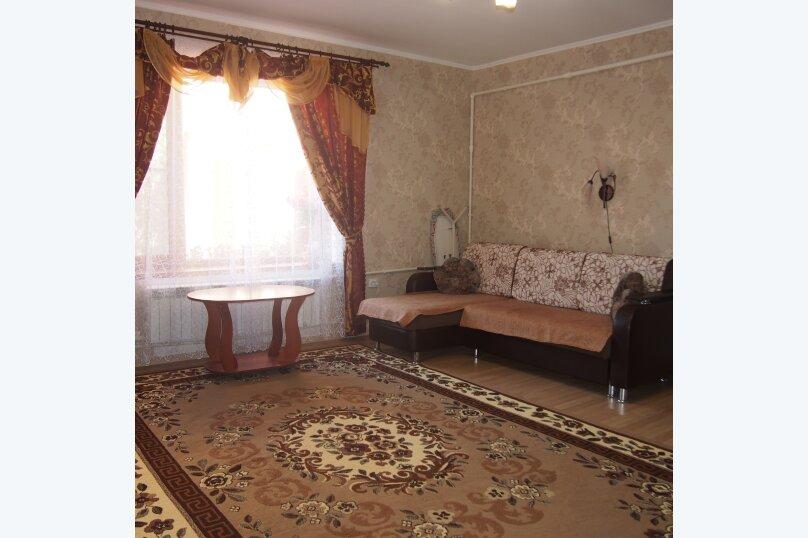 1-комн. квартира, 40 кв.м. на 5 человек, Краснодарская улица, 129, Ейск - Фотография 3