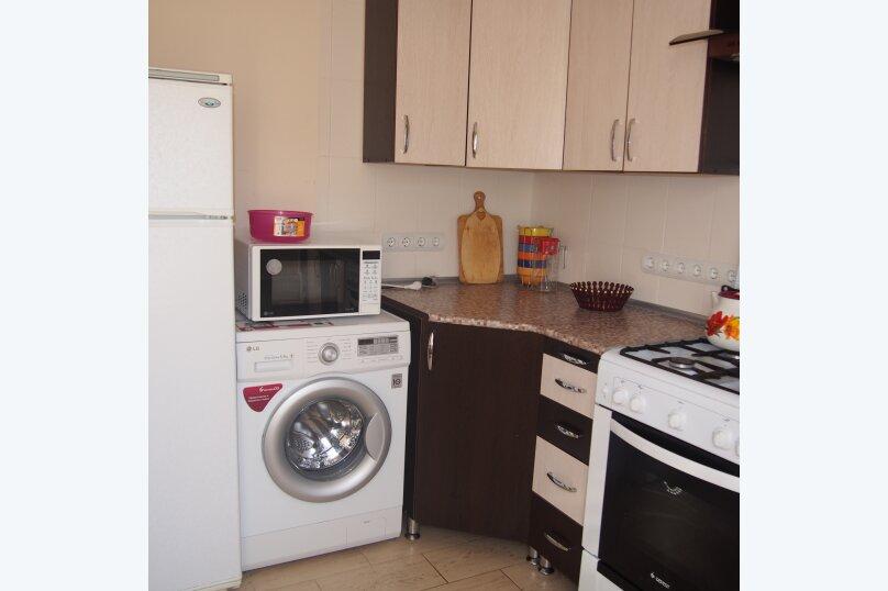 1-комн. квартира, 40 кв.м. на 5 человек, Краснодарская улица, 129, Ейск - Фотография 6
