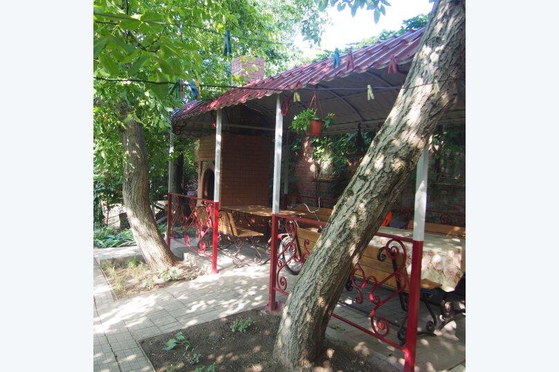 1-комн. квартира, 40 кв.м. на 5 человек, Краснодарская улица, 129, Ейск - Фотография 9