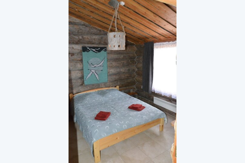 Дом на 4 человека, 2 спальни, улица Чкалова, 30, Медвежьегорск - Фотография 4