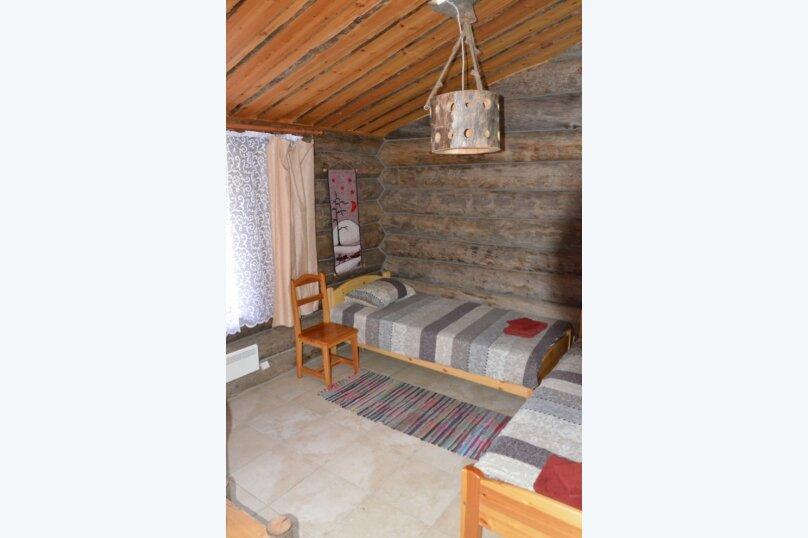 Дом на 4 человека, 2 спальни, улица Чкалова, 30, Медвежьегорск - Фотография 5
