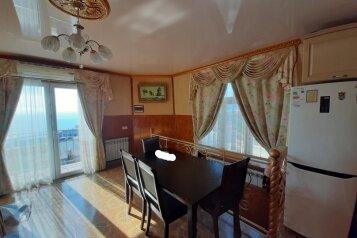Дом с видом на море  и город., 80 кв.м. на 4 человека, 2 спальни, Дарсановский переулок, 5, Ялта - Фотография 1