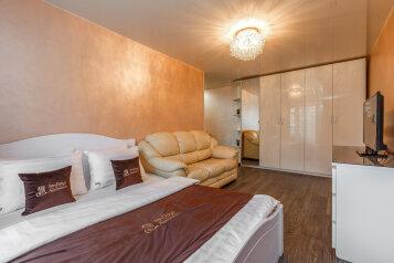 1-комн. квартира, 35 кв.м. на 2 человека, Профсоюзная улица, 110к2, Москва - Фотография 1
