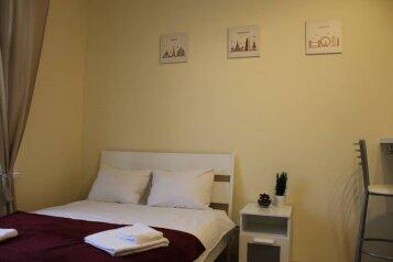1-комн. квартира, 24 кв.м. на 2 человека, улица Савушкина, 104, Санкт-Петербург - Фотография 1