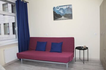 1-комн. квартира, 21 кв.м. на 2 человека, улица Савушкина, 104, Санкт-Петербург - Фотография 1