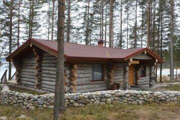 Дом на 4 человека, 2 спальни, улица Чкалова, 30, Медвежьегорск - Фотография 1