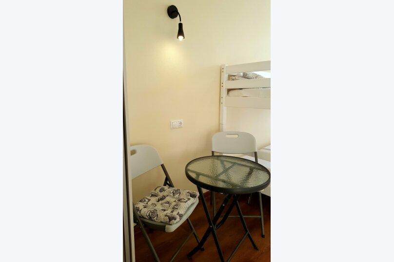 1-комн. квартира, 24 кв.м. на 4 человека, Хадыженская улица, 121, Сочи - Фотография 4