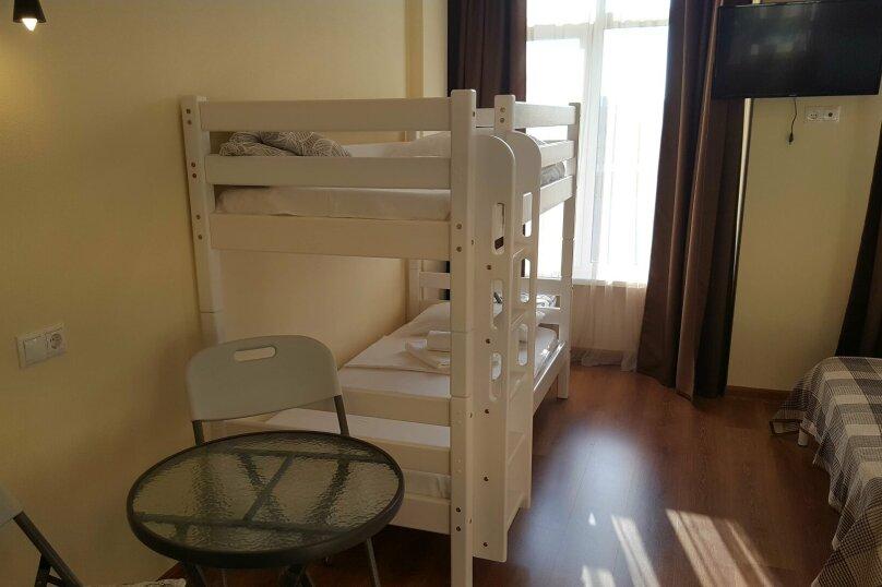 1-комн. квартира, 24 кв.м. на 4 человека, Хадыженская улица, 121, Сочи - Фотография 5
