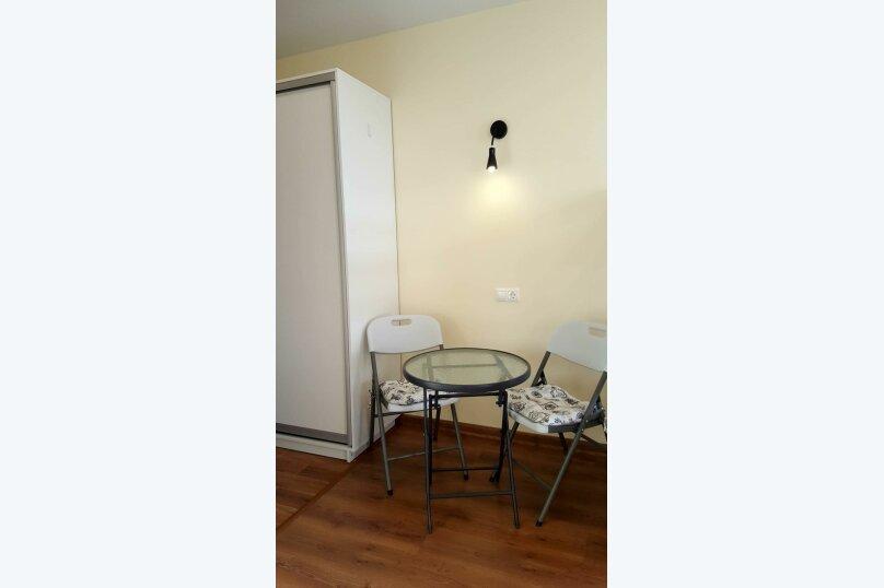 1-комн. квартира, 24 кв.м. на 4 человека, Хадыженская улица, 121, Сочи - Фотография 6