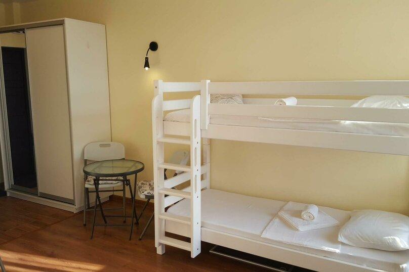1-комн. квартира, 24 кв.м. на 4 человека, Хадыженская улица, 121, Сочи - Фотография 8