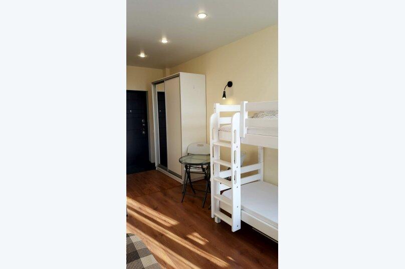 1-комн. квартира, 24 кв.м. на 4 человека, Хадыженская улица, 121, Сочи - Фотография 9