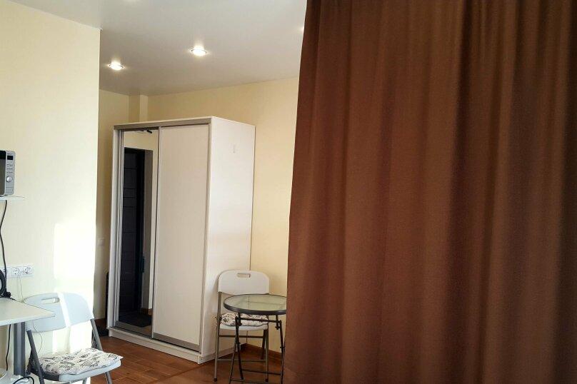 1-комн. квартира, 24 кв.м. на 4 человека, Хадыженская улица, 121, Сочи - Фотография 19