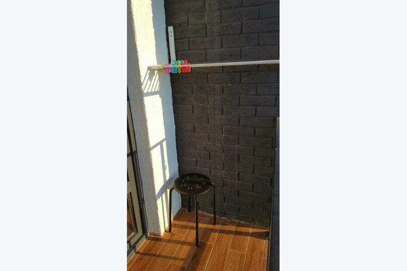 1-комн. квартира, 24 кв.м. на 4 человека, Хадыженская улица, 121, Сочи - Фотография 21