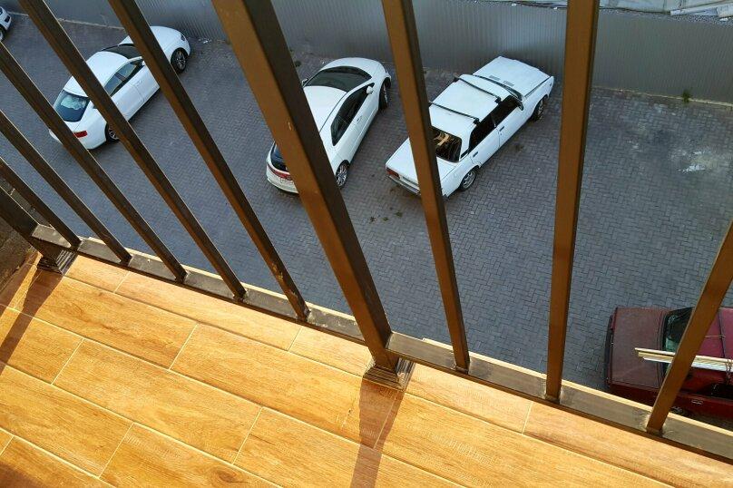 1-комн. квартира, 24 кв.м. на 4 человека, Хадыженская улица, 121, Сочи - Фотография 22