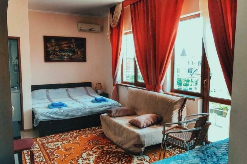"""Гостевой дом """"Альянс"""", улица Адмирала Проценко, 4 на 17 комнат - Фотография 11"""