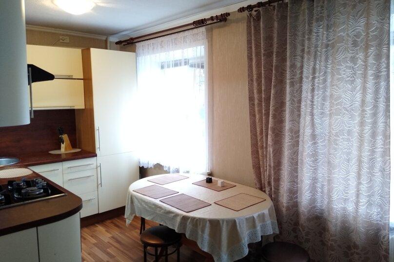 2-комн. квартира, 45 кв.м. на 5 человек, проспект Победы, 2, Тверь - Фотография 2