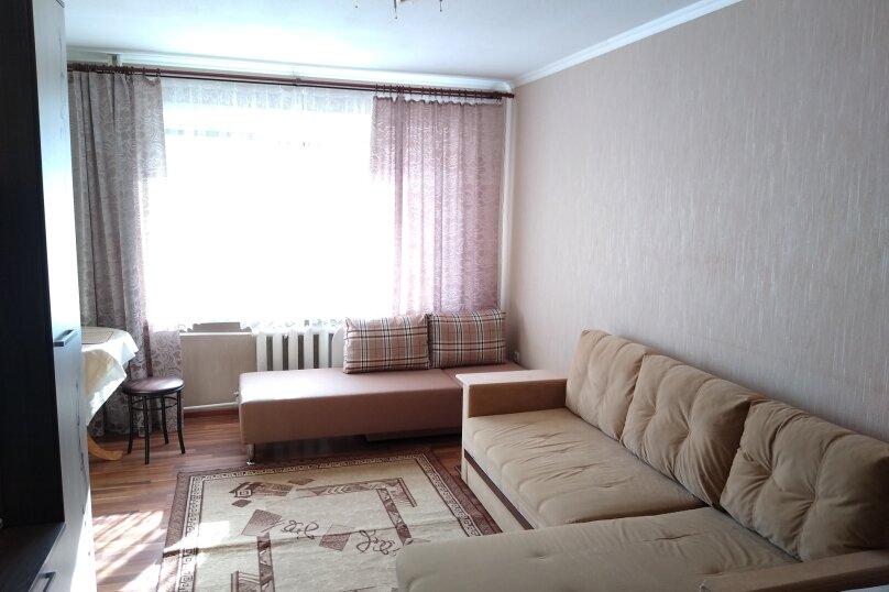 2-комн. квартира, 45 кв.м. на 5 человек, проспект Победы, 2, Тверь - Фотография 4