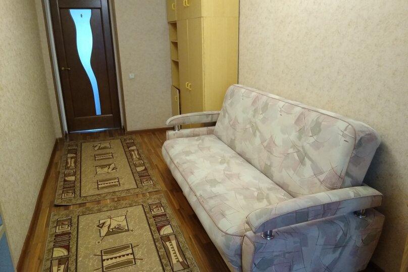 2-комн. квартира, 45 кв.м. на 5 человек, проспект Победы, 2, Тверь - Фотография 10