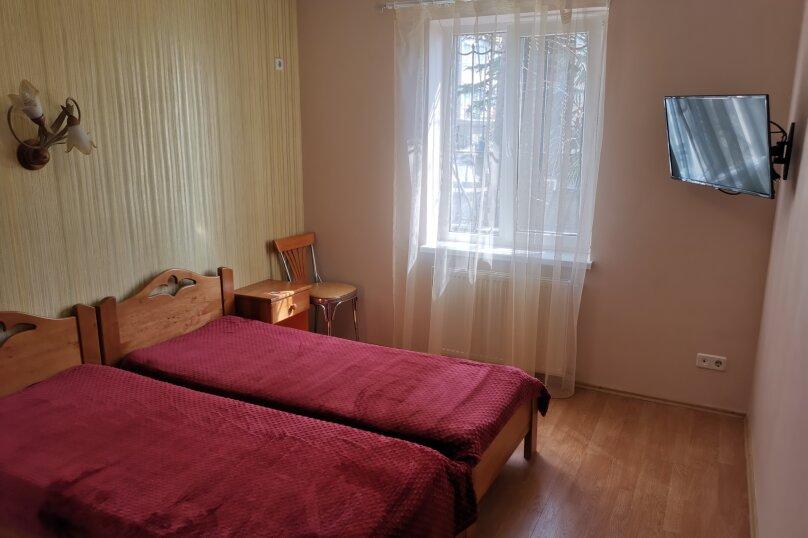 """Гостевой дом """"Дюльбер"""", Алупкинское шоссе, 72Б на 15 комнат - Фотография 126"""